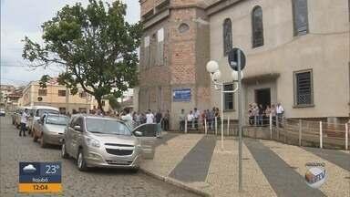 Comerciante é absolvido por morte de vereador em Cachoeira de Minas - Comerciante é absolvido por morte de vereador em Cachoeira de Minas