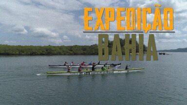 Expedição Bahia - 08/12/2018 - Bloco 1 - Expedição Bahia - 08/12/2018 - Bloco 1.