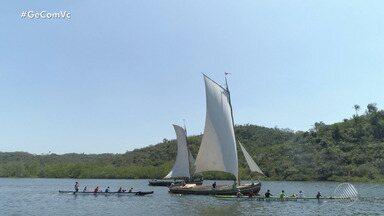 Expedição Bahia mostra belezas do recôncavo baiano neste sábado (8) - O programa vai ao ar após o Mosaico Baiano.