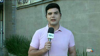 Acusado de matar pastor em Umuarama vai a júri na segunda-feira (10) - Mateus de Oliveira Miante é acusado de homicídio qualificado.