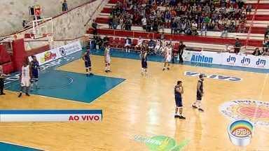 São José basquete está em quadra pelo NBB - Tome tenta chegar à zona de classificação.