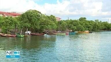 Projeto de turismo criativo na Ilha de Deus, no Recife, é destaque em evento nacional - Seminário foi realizado no Cais do Sertão, no centro.