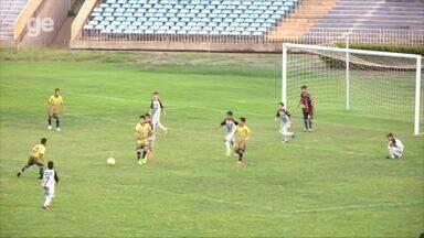 Boca Juniors empata em 2 a 2 com Escolinha do Bebeto e decisão segue para os pênaltis - Boca Juniors empata em 2 a 2 com Escolinha do Bebeto e decisão segue para os pênaltis