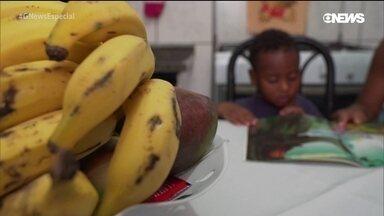 Raio-X da Saúde: obesidade infantil