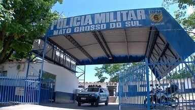 Polícia Civil investiga caso de agressão a criança de 7 anos - Caso aconteceu no bairro Dom Bosco, em Corumbá.