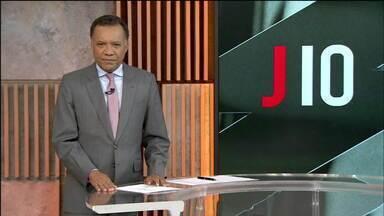 Jornal das Dez – Edição de terça-feira, 11/12/2018
