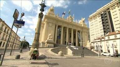 Coaf investiga movimentações de 75 funcionários e ex-funcionários da Alerj - Entre eles estão um ex-motorista e um ex-assessor do deputado Flávio Bolsonaro