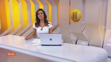 Hora 1 - Edição de quinta-feira, 13/12/2018 - Os assuntos mais importantes do Brasil e do mundo, com apresentação de Monalisa Perrone