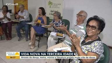 Dois milhões de idosos na Bahia: exercícios físicos ajudam a envelhecer com qualidade - Veja na entrevista como os exercícios podem ser importantes na manutenção das capacidades do cérebro.