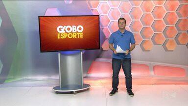 Globo Esporte MA - íntegra do programa - 14 de dezembro - Globo Esporte MA - íntegra do programa - 14 de dezembro