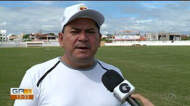 Time do Petrolina pode não participar do Campeonato Pernambucano da Série A - Problemas financeiros podem fazer a equipe não disputar a competição.