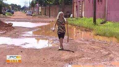 Resposta da prefeitura sobre a situação da rua Ana Sobral no bairro lagoinha - Resposta da prefeitura sobre a situação da rua Ana Sobral, no bairro lagoinha.