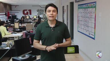 Produtor do GE analisa adversário da URT na Copa do Brasil e preparação do Trovão - Time de Patos de Minas vai para a terceira competição nacional seguida e, em 2019, pegará o Coritiba