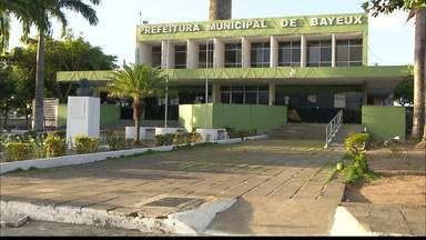 STJ concede habeas corpus para Berg Lima voltar à Prefeitura de Bayeux - Como a decisão aconteceu apenas no âmbito criminal, isso não garante o retorno de Ber Lima à Prefeitura.