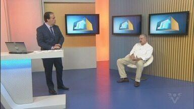 São Vicente está em alerta para epidemia de dengue - Infectologista fala sobre os riscos de haver uma epidemia na cidade.