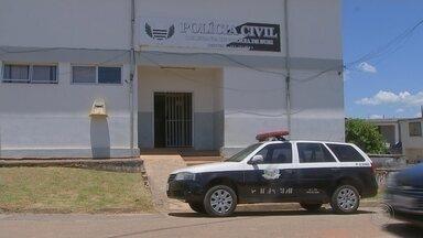 Criminosos invadem casa de prefeito de Buri e rendem a família durante assalto - Criminosos invadiram e assaltaram a casa do prefeito de Buri (SP) Omar Chain (PP), na manhã desta sexta-feira (14).