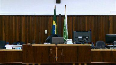 TJ-PR decide que ex-deputado não vai cumprir pena em regime fechado - Apelação começou a ser julgada nesta quinta-feira (13) pela Primeira Câmara Criminal.