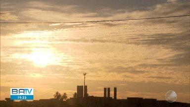 Confira a previsão do tempo para o fim de semana em Salvador - Veja como fica o tempo na capital baiana.