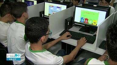 Reportagem mostra importância da educação na vida das crianças - Diversas oportunidades podem ajudar na educação das crianças.