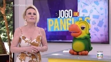 Ana Maria anuncia novidade na pontuação do 'Jogo de Panelas Florianópolis' - Relembre como foram os jantares dos participantes e saiba como os pontos finais serão computados para chegar ao grande vencedor