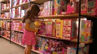 Comércio de Erechim atende em horários diferentes no feriado de Natal - Diferentes horários podem facilitar na hora das comprar para a população.