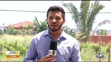 Cadeia de Colinas suspende visitação após casos de tuberculose - Cadeia de Colinas suspende visitação após casos de tuberculose