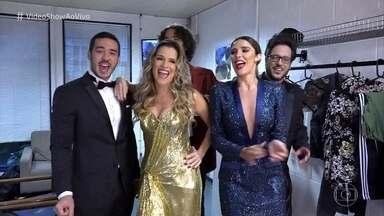 Primeira temporada de 'Os Melhores Anos de Nossas Vidas' termina em festa - Confira tudo que rolou nos bastidores da final