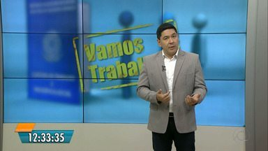 Universidade Federal da Paraíba deverá lançar edital para concurso público - O concurso deverá preencher 112 vagas.