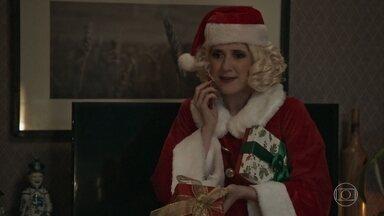 Mamãe Noel - Uma questão de competência e habilidade femininas