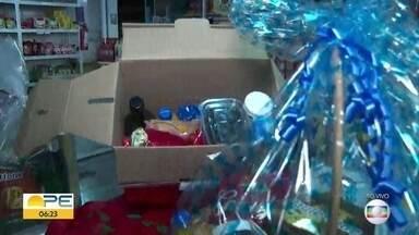 Pesquisar preços é importante para quem pretende comprar produtos para a ceia de Natal - Alguns itens tradicionais, como o peru, tiveram aumento de preço este ano
