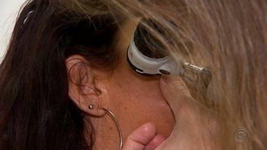Dermatologista alerta sobre cuidados para a prevenção do câncer de pele - Mais de 160 mil casos de câncer de pele foram diagnosticados e outros 6 mil de melanoma, tipo mais grave da doença.