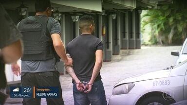 Homem mata namorada em Madureira - Vítima tinha 23 anos. Namorado não aceitava fim do relacionamento.