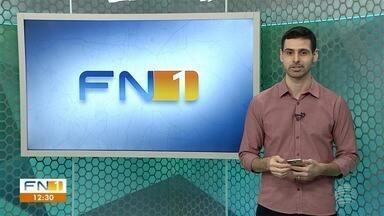 Confira os destaques do noticiário esportivo nesta quarta-feira - Osvaldo Cruz se prepara para sediar a Copa São Paulo de Futebol Júnior.