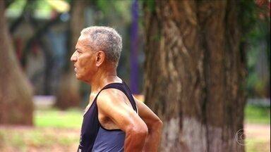 Conheça a história do Gilberto, que largou os vícios por causa da corrida - Conheça a história do Gilberto, que largou os vícios por causa da corrida