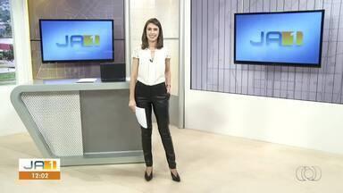 Confira os destaques do JA1 desta quarta-feira (26) - Confira os destaques do JA1 desta quarta-feira (26)