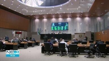 Deputados estaduais aprovam projeto de reforma administrativa do governo de Pernambuco - Votação ocorreu na tarde desta quarta-feira (29), na Alepe.