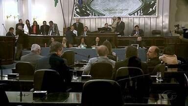 Orçamento de Alagoas para 2019 foi aprovado na Assembleia Legislativa - A aprovação foi por unanimidade.