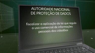 Publicada MP que cria Autoridade Nacional de Proteção de Dados - O orgão vai fiscalizar a aplicação da lei de proteção de dados