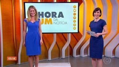 Previsão de calor e chuva à tarde em todo país nesta quarta-feira (02) - Risco de temporal no Sul de Minas, Vale do Paraíba, em São Paulo e na Costa Verde no Rio de Janeiro.