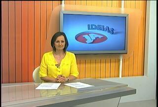 Confira a íntegra do Jornal do Almoço de Bagé desta quinta-feira (03) - Confira a íntegra.
