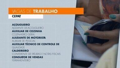 2019 começa com oportunidades de trabalho em Joinville - 2019 começa com oportunidades de trabalho em Joinville