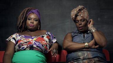 Mulheres Negras - Projetos De Mundo