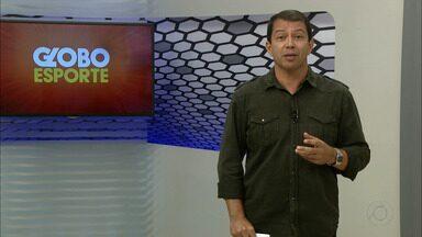 Confira na íntegra o Globo Esporte PB desta quinta-feira (03.01.19) - Kako Marques aborda as últimas notícias do esporte na Paraíba