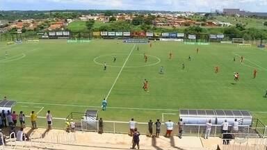 Times do noroeste paulista estreiam na Copa São Paulo de Futebol Júnior - Cinco times do noroeste paulista estrearam na Copa São Paulo de Futebol Júnior.