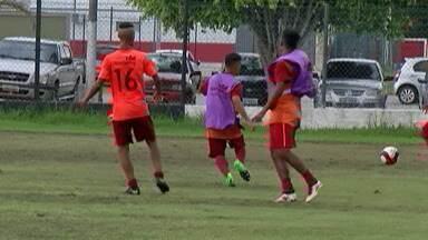 União Mogi estreia nesta sexta-feira na Copa São Paulo de Futebol Júnior - Mogianos enfrentam o São Caetano.