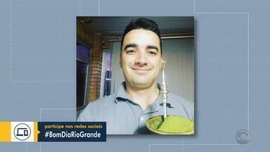 #BomDiaRioGrande: telespectadores compartilham fotos - Veja as imagens.