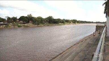 Polícia investiga morte de homem que apareceu morto no Rio Pindaré - Homem havia desaparecido durante uma festa na zona rural do município de Monção.