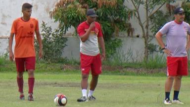 União estreia na Copa São Paulo - Mogianos enfrentam o time de São Caetano.