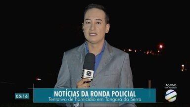 Notícias do dia de Tangará da Serra - Notícias do dia de Tangará da Serra
