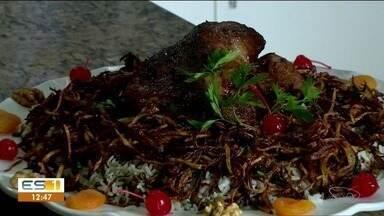 Raspando a Panela: chef de cozinha ensina a fazer lombo suíno com arroz de lentilha - Anote a receita!